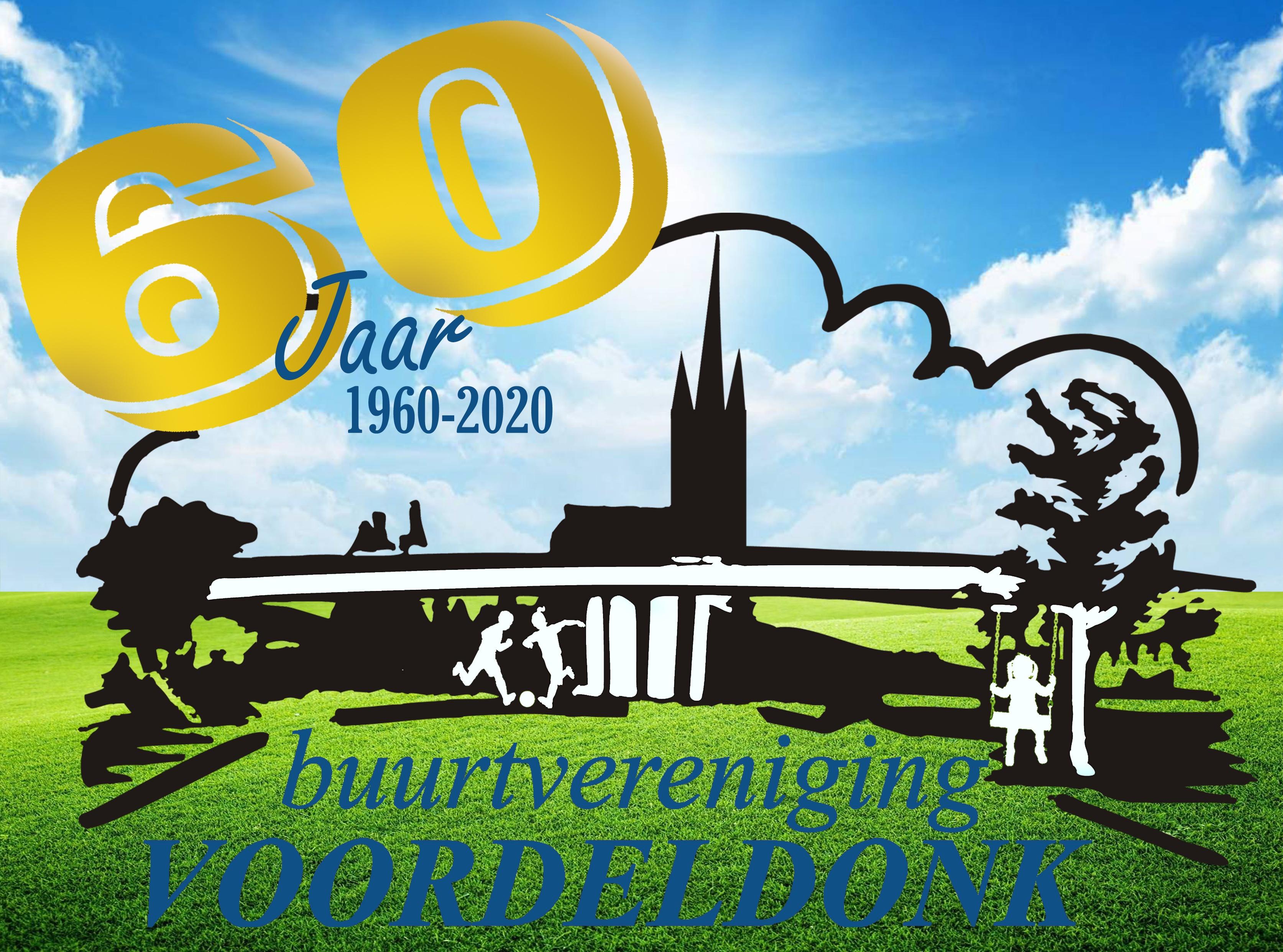 60 jaar Buurtvereniging Voordeldonk (GEANNULEERD)