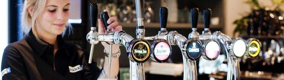 Bierproeverij Markt 8