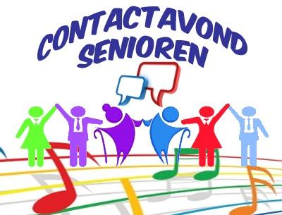 Contactavond Senioren (gezamenlijke buurtverenigingen) @ Café Jan van Hoek | Asten | Noord-Brabant | Nederland