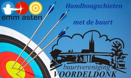 Handboog Voordeldonk