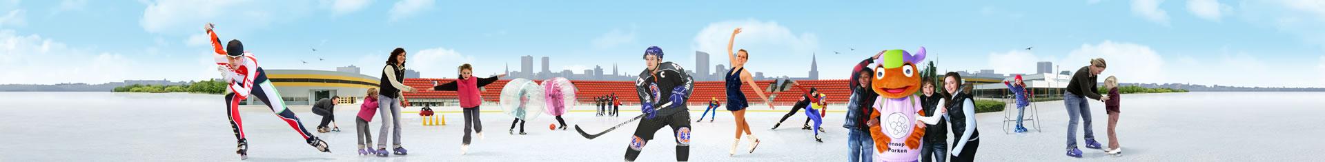 ijssportcentrum